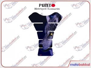 INJURED WOLF UNIVERSAL TANK PAD(PU-1009)