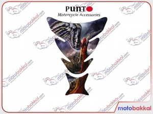 DARK ANGEL TANK PAD(KPU-1007)