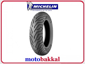 Michelin City Grip 130/70-12 56P Arka Lastik