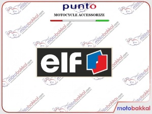 ELF Punto Sticker Çıkartma
