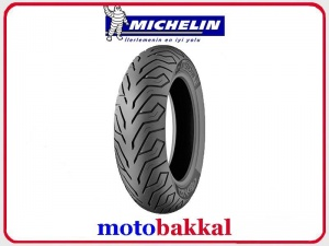 Michelin City Grip 120/70-11 56L Arka Lastik