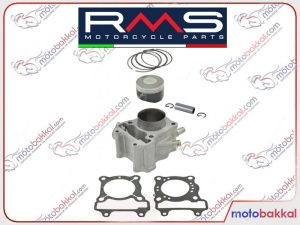 Honda SH,PS,NES,PES 150,Keeway Outlook 150 RMS Silindir Piston Komple Set