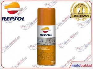 Repsol Moto Degreaser & Engine Cleaner 400ml