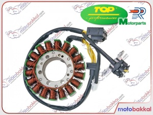 Honda SH 300 Top Performans Manyeto Tablası Stator Sargı