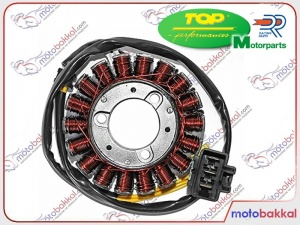 Honda SH 125,150 Top Performans Manyeto Tablası Stator Sargı
