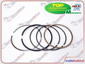 Kymco Uyumlu Top Performans Piston Segman Seti